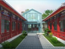 北京市金泰颐寿轩敬老院(八条分院)