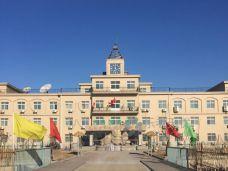 天津市西青区为善园养老院