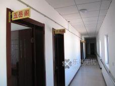 天津市蓟县五名山养老院