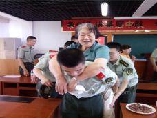 上海青墩养老院