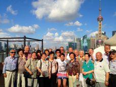 上海星堡中美合资养老社区