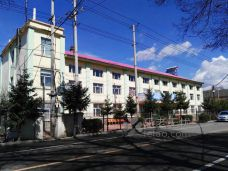 安图县东方老年公寓(安图院)