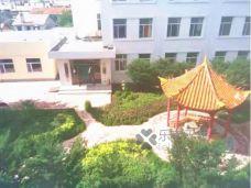 吉林省和龙市八家子林业老年公寓