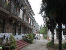 江苏省南京市白下区金色阳光老年公寓