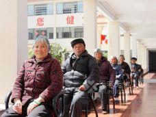 绍兴富盛辂山养老院