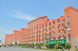 江西省中华情老年公寓