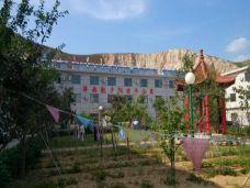 济南市红夕阳老年公寓