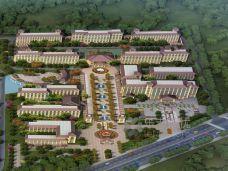 菏泽市牡丹区枫叶正红老年养护服务中心