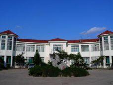 章丘市日月潭养老中心