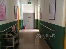 唐山市开平区半壁店社区养老院