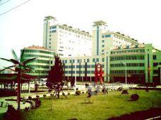 山东省威海市环翠区凤林村老年公寓