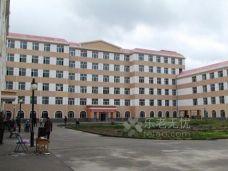 青海省西宁市社会福利院