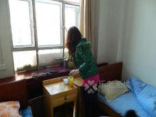新疆乌鲁木齐市沙依巴克区居福星老年公寓