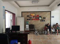 成都市龙泉洛带怡福居家养老中心